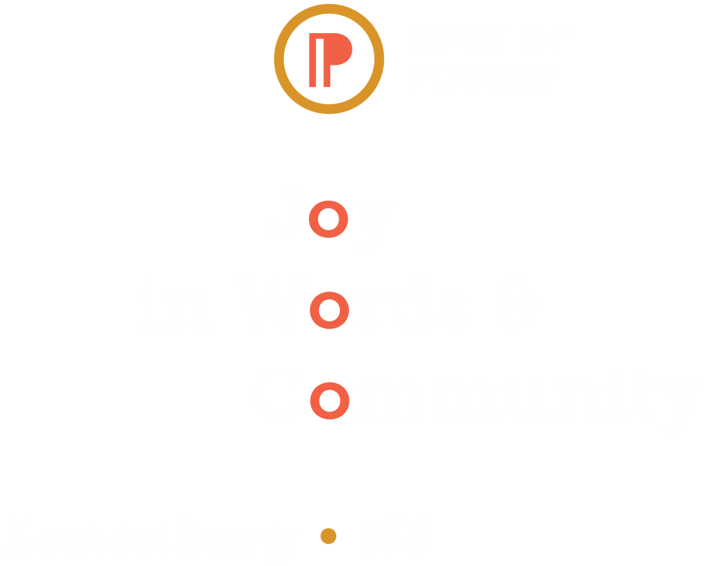 Joy in Words & Community