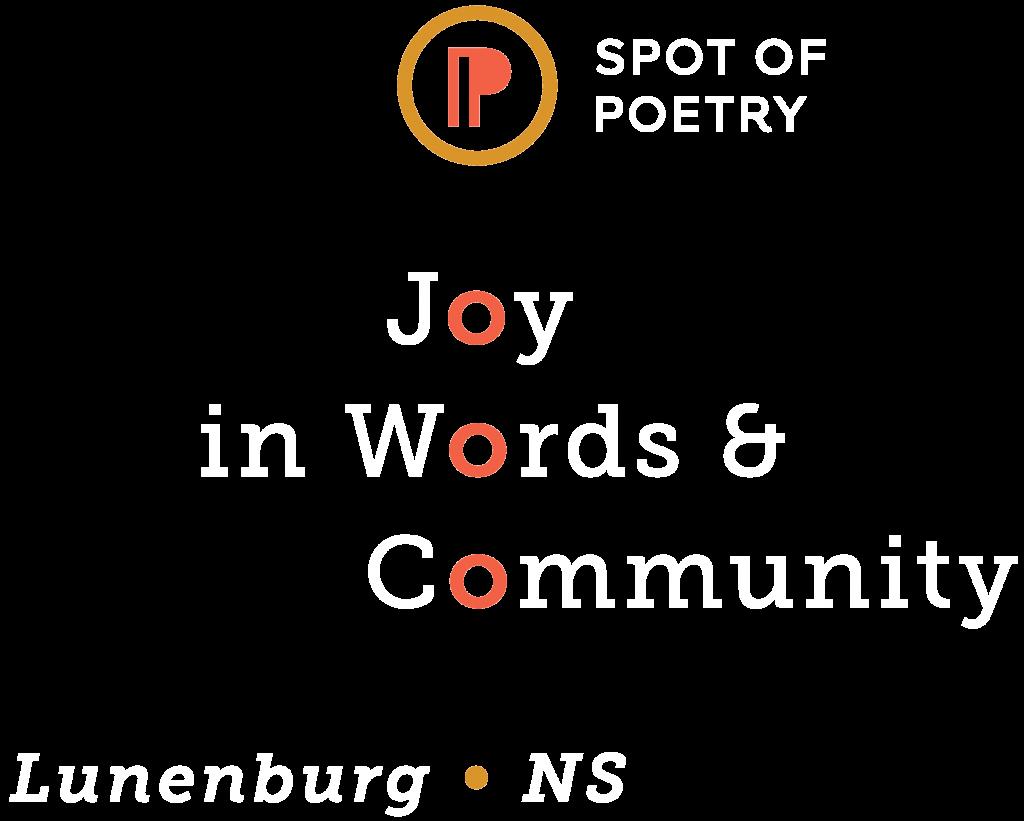 Joy in Words & Community