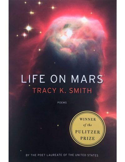 Tracy K Smith Life on Mars