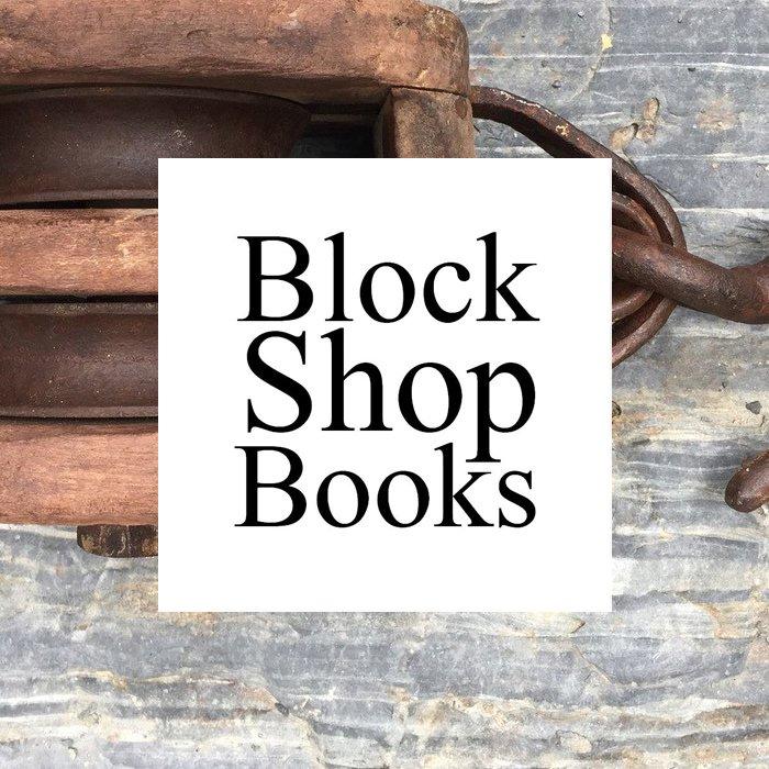 Block shop books