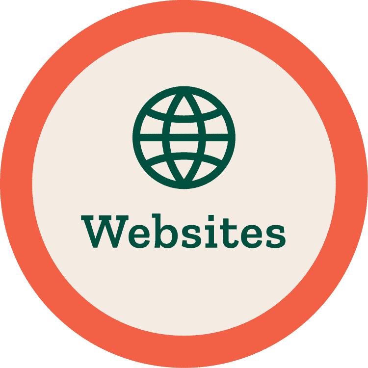 Spot Resources Websites