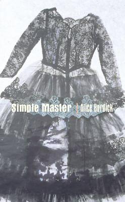 Simple Master by Alice Burdick