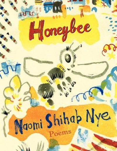 Honey Bee by Naomi Shihab Nye