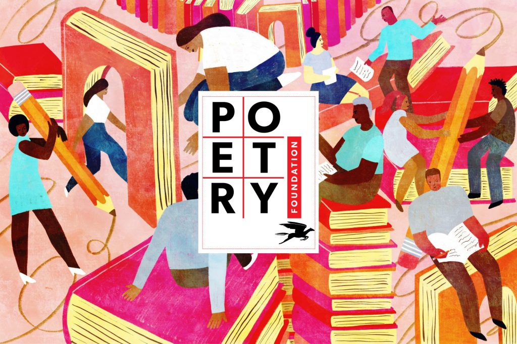 Poetry Foundation Events