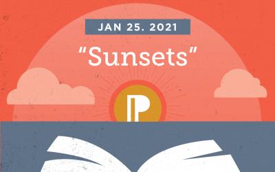 013: Sunsets