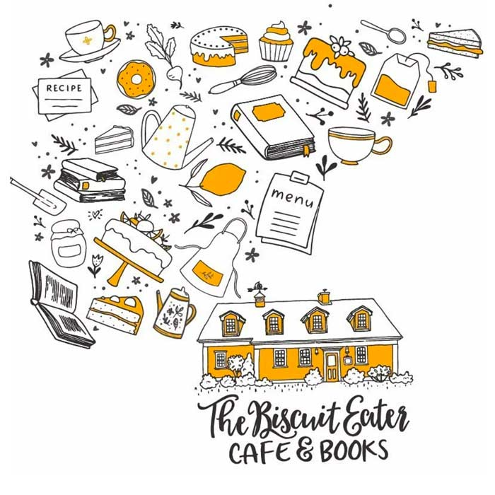 The Biscuit Eater Cafe & Books
