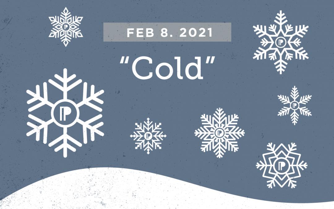 015: Cold