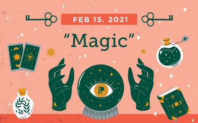 016: Magic