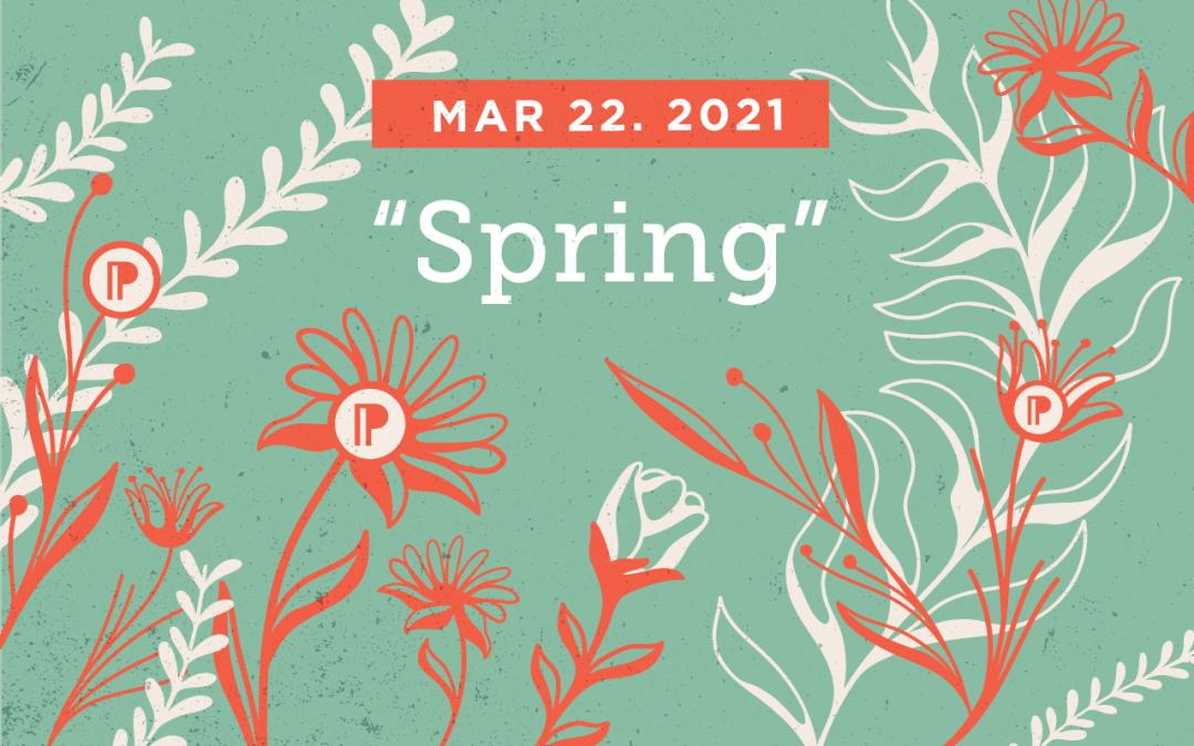 021 Spring