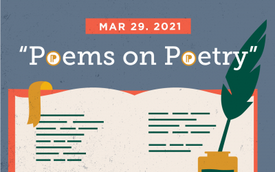 022: Poems on Poetry