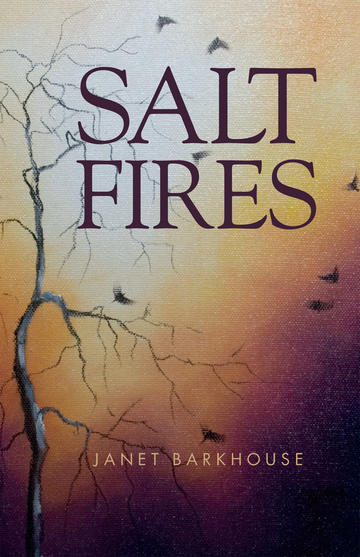 Salt Fires by Janet Barkhouse