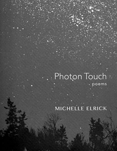 Photon Touch by Michelle Elrick