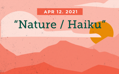 023: Haiku / Nature