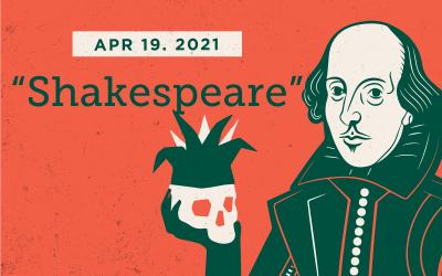 024: Shakespeare
