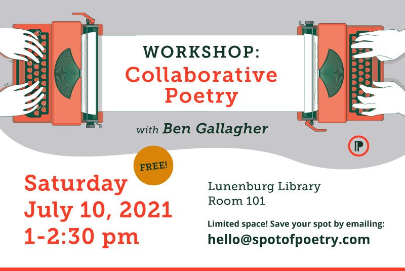 Collaborative Poetry Workshop