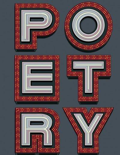 Poetry Magazine June 2021